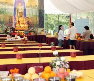 funeral of nirvana singapore