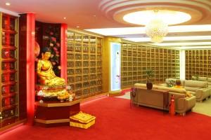 singapore columbarium