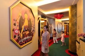 nirvana singapore columbarium