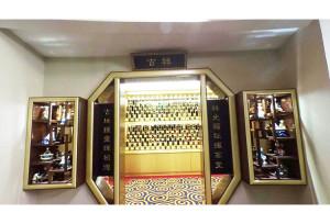 nirvana columbarium eternity suite