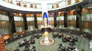 Fengshui Columbarium in singapore
