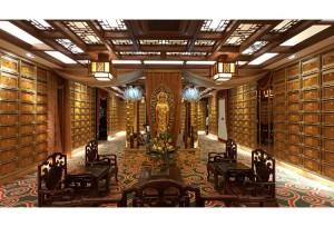 nirvana columbarium royal suite