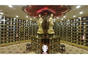 nirvana columbarium suite 7