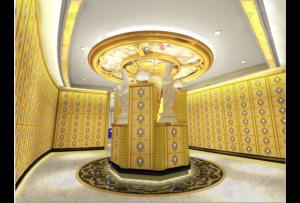 Nirvana Columbarium Ying Eng Ge Suite 66